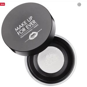 Ultra HD Microfinishing Loose Powder NWT